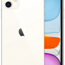 IPHONE 11 64GB WHITE EU