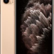IPHONE 11 PRO MAX 256GB ROM/4GB RAM GOLD EU
