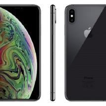 Apple iPhone XS (256GB) SPACE GRAY EU