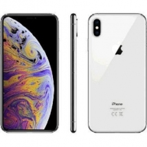 Apple iPhone XS Max (256GB) Silver EU
