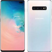 Samsung Galaxy G975 S10+ Dual Sim 128GB Prism White EU