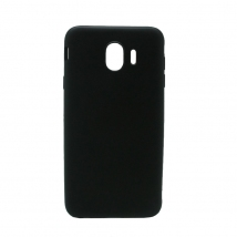 ΘΗΚΗ FOR SAMSUNG J400 2018 NEW CASE JELLY CASE BLACK