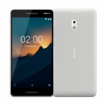 Nokia 2.1 TA-1080 (Dual Sim) 8GB SILVER GRAY EU