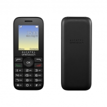 ALCATEL One Touch 1016G Black