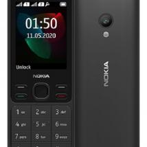 NOKIA 150 2020 DUAL SIM TA-1235 BLACK EU