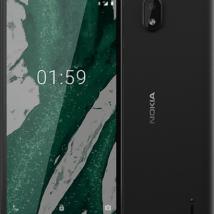NOKIA 1 PLUS TA-1130 DUAL SIM 8GB RAM/1GB ROM BLACK EU