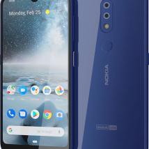 NOKIA 4.2 TA-1157 DUAL SIM 32GB ROM/3GB RAM BLUE EU