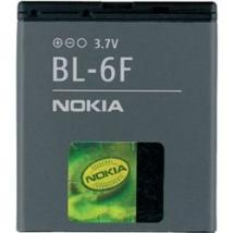 NOKIA BL-6F Original  (N78, N79, N95 8GB) Bulk