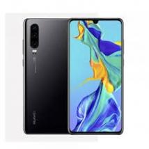 Huawei P30 (Dual Sim) ELE-L29  (6GB/128GB) Black EU