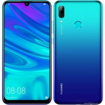 Huawei P Smart 2019 3/64GB Dual Sim POT-LX1 Aurora Blue EU