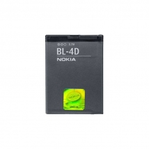 ΜΠΑΤΑΡΙΑ NOKIA BL-4D (E5, E7-00, N8-00, N97 mini) Original Bulk