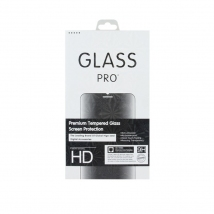 "TEMPERED GLASS PRO UNIVERSAL 6"" D502"