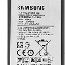 SAMSUNG BATTERY EB-BG920ABE 2550mAh (GALAXY S6) ORIGINAL BULK