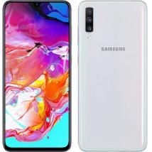 Samsung Galaxy A70 SM-A705FNDS (128GB/6GB) Dual Sim White EU