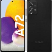 SAMSUNG GALAXY A72 A725F/DS 256GB ROM/8GB RAM DUALSIM AWESOME BLACK EU