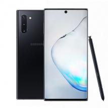 Samsung N970F/DS Galaxy Note 10 256GB ROM/8GB RAM (Dual Sim) Aura Black EU