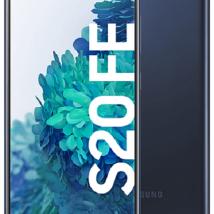 SAMSUNG GALAXY S20 FE 5G G781F/DS 128GB ROM/6GB RAM (DUAL SIM) CLOUD NAVY EU