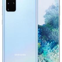 SAMSUNG GALAXY S20+ G985FDS 128GBROM/8GB RAM CLOUD BLUE EU