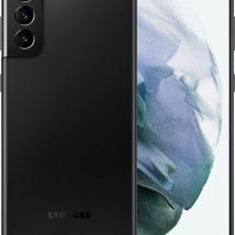 SAMSUNG GALAXY S21 PLUS 5G G996B DUAL SIM 256GB ROM/8GB RAM PHANTOM BLACK EU
