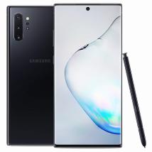 Samsung N975F/DS Galaxy Note 10+ 256GB ROM/12GB RAM (Dual Sim) Aura Black EU