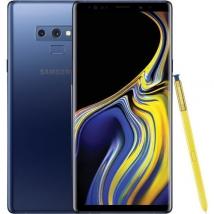 SAMSUNG Galaxy N960F NOTE 9 OCEAN BLUE (Single Sim) 128GB/6GB EU
