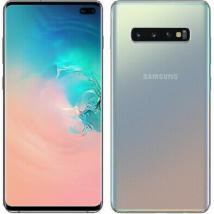 Samsung Galaxy G975 S10+ Dual Sim 128GB Prism Silver EU