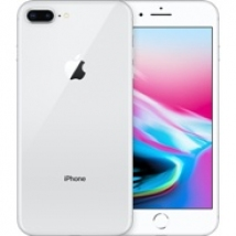 APPLE iPhone 8 Plus Silver (64GB) EU