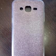 ΘΗΚΗ Ultra Glitter for Sam J500 Black