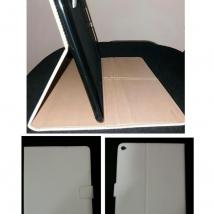 Porto Book Case  for Apple iPad air 2 White