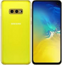 Samsung Galaxy G970 S10e Dual Sim 128GB Canary Yellow EU