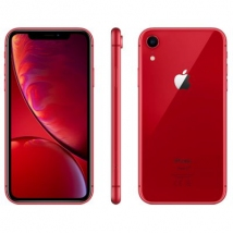 Apple iPhone XR (64GB) RED EU