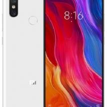 Xiaomi Mi 8 6GB/64GB (Dual Sim) White eu