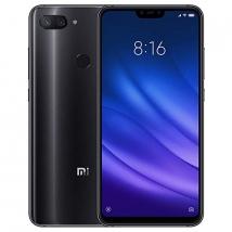 Xiaomi Mi 8 Lite 6GB/128GB (Dual Sim) Midnight Black eu