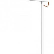 Xiaomi Mi LED Desk Lamp 1S (MUE4105GL) WHITE