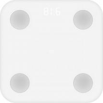 Xiaomi Ζυγαριά Mi Body Composition Scale 2 (NUN4048GL) White