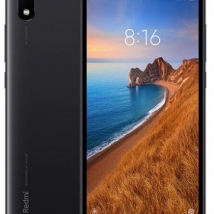 XIAOMI REDMI 7A  2/16GB (Dual Sim) MATTE BLACK