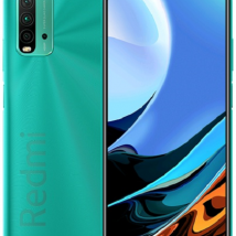 XIAOMI REDMI 9T M2010J19SG 64GB ROM/4GB RAM OCEAN GREEN EU