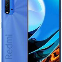 XIAOMI REDMI 9T 64GB ROM/4GB RAM M2010J19SG TWILIGHT BLUE EU