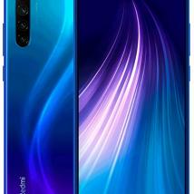 XIAOMI REDMI NOTE 8 32GB ROM/3GB RAM NEPTURE BLUE EU
