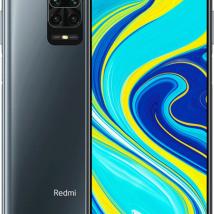 XIAOMI REDMI NOTE 9S 128GB ROM/6GB RAM INTERSTELLAR GRAY EU