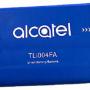 Alcatel 1066D Battery TLi004FA 460mAh Original Bulk EU