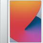 APPLE IPAD 10.2 (8TH GEN) WI-FI+CELLULAR (MYMJ2RK/A) 2020 32GB ROM/3GB RAM SILVER EU