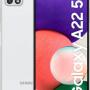 SAMSUNG GALAXY A22 5G A226BDS 64GB ROM/4GB RAM WHITE EU
