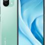 XIAOMI MI 11 LITE 5G 128GB ROM/6GB RAM NFC MINT GREEN EU