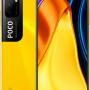 XIAOMI POCO M3 PRO 5G 128GB ROM/6GB RAM POCO YELLOW EU